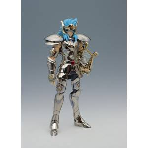 Saint Seiya Myth Cloth - Silver Saint Lyra Orphée [Used]