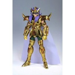 Saint Seiya Myth Cloth - Gold Saint Scorpion Milo [Used]