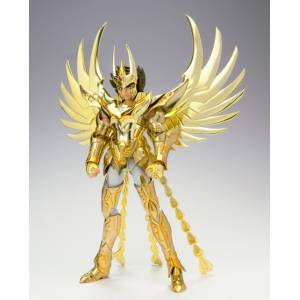 Saint Seiya Myth Cloth - Phoenix Ikki (God Cloth) ~ Original Color Edition~ [Used]
