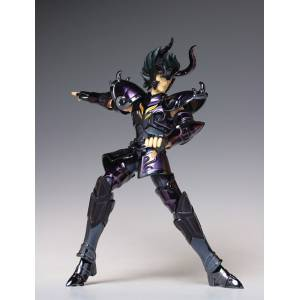 Saint Seiya Myth Cloth - Capricorn Shura (Surplice) [Used]