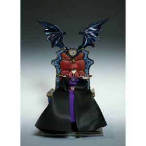 Saint Seiya Myth Cloth - Hades Shun + throne (Special Edition) [Used]