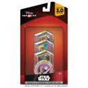 Disney Infinity 3.0 - Star Wars Twilight of the Republic Power Discs Pack [PS4/PS3/WiiU]