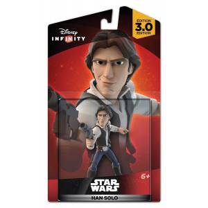 Disney Infinity 3.0 - Star Wars Han Solo [PS4/PS3/WiiU]