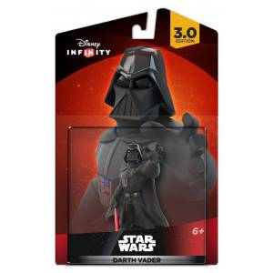 Disney Infinity 3.0 - Star Wars Darth Vader [PS4/PS3/WiiU]