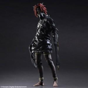Metal Gear Solid V: The Phantom Pain - Tretij Rebenok (The Third Child) [Play Arts Kai]