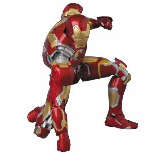 The Avengers: Age of Ultron- Iron Man Mark 43 [MAFEX]