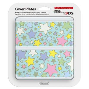 Cover Plates - No. 64 [New 3DS]