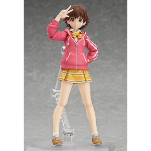 THE IDOLM@STER CINDERELLA GIRLS - Mio Honda CINDERELLA PROJECT ver. [Figma 269]