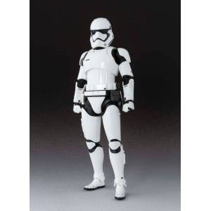 Star Wars - First Order Stormtrooper [SH Figuarts]