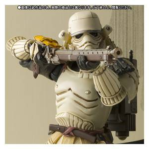 STAR WARS - Teppou Ashigaru Sandtrooper - Edition Limitée[Meishou MOVIE REALIZATION]