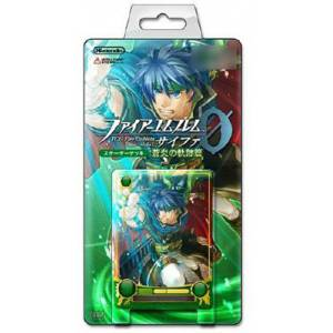 "Fire Emblem Cipher - Starter Deck ""Souen no Kiseki Hen"" Pack [Trading Cards]"
