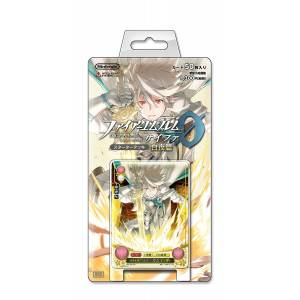 "Fire Emblem Cipher - Starter Deck ""Byakuya Hen"" 6 Pack BOX [Trading Cards]"