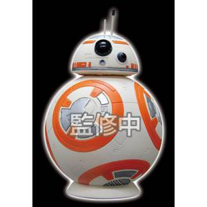 Star Wars: The Force Awakens - BB-8 [Megahouse]