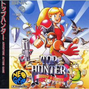 Top Hunter [NG CD - Occasion BE]