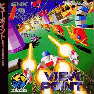 View Point [NG CD - Occasion BE]