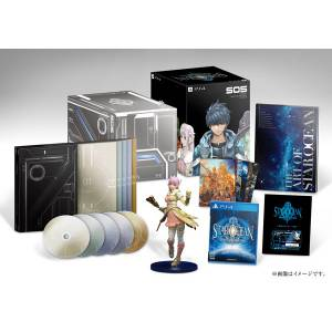 Star Ocean 5 - Integrity et Faithlessness - ULTIMATE BOX - Limited Edition [PS4]