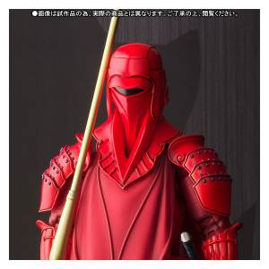 STAR WARS - Akazonae Royal Guard - Edition Limitée[Meishou MOVIE REALIZATION]