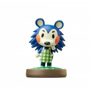Amiibo Kinuyo / Mabel - Animal Crossing series Ver. [Wii U]