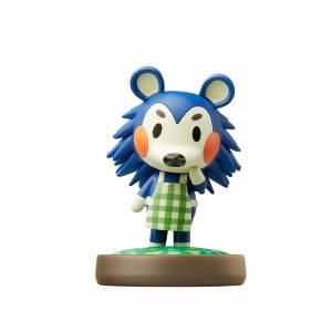 Amiibo Kinuyo / Mabel - Animal Crossing series Ver. [Wii U]
