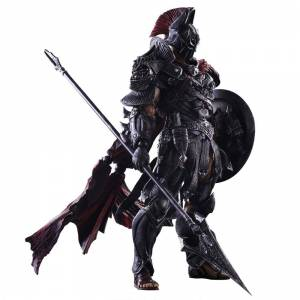 DC Comics - Batman: Timeless Sparta [Play Arts Kai Variants]