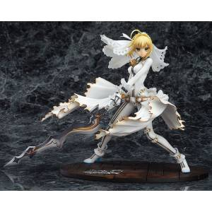 Fate/EXTRA CCC - Saber Bride [Good Smile Company]