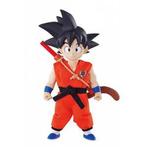 Dragon Ball Z - Son Goku in Youth [Dimension of DRAGONBALL]
