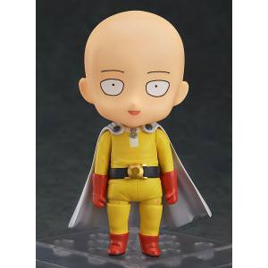 One-Punch Man - Saitama [Nendoroid 575]