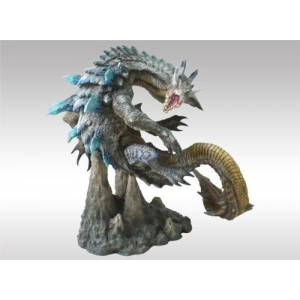 Monster Hunter - Lagiacrus (White ver.) [Capcom]