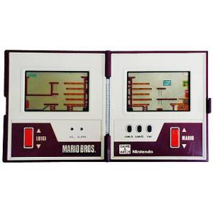 Mario Bros. - Multi Screen MW-56 - used / no box [Game & Watch]