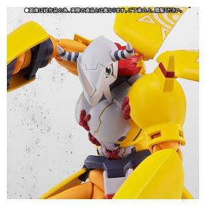 Digimon: The Movie - WarGreymon Bokura no War Game! - Limited Edition [SH Figuarts]