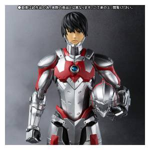 ULTRAMAN SPECIAL VER. - Limited Edition [ULTRA-ACT × SH FIGUARTS ]