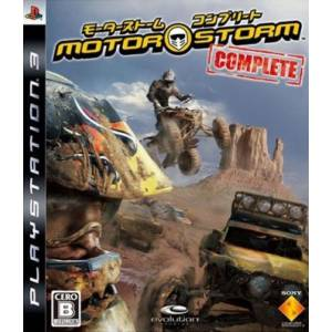 Motor Storm 1 Complete [PS3]