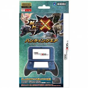 Monster Hunter Cross hunting gear for New Nintendo 3DS LL [Hori]