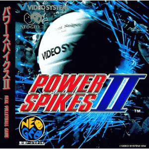 Power Spikes II [NG CD - Occasion BE]