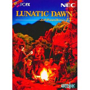 Lunatic Dawn [PCFX - occasion BE]