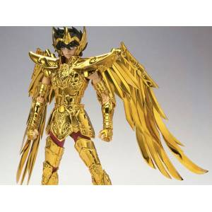 Saint Seiya Crown Cloth - Sagittarius Seiya
