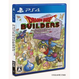 Dragon Quest Builders [PS4]
