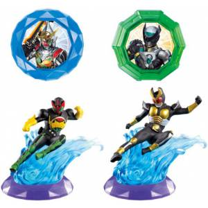 Kamen Rider - Ride Figures SR-04 [PS3 / Wii U]