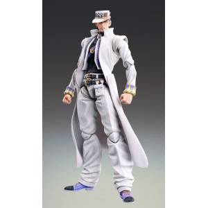 JoJo's Bizarre Adventure Part.IV - Jotaro Kujo [Super Action Statue]