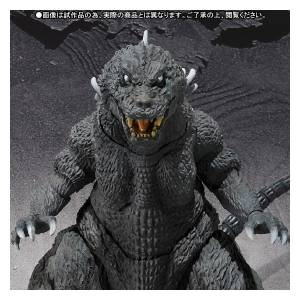 Godzilla (2001) - Limited Edition [SH MonsterArts]