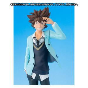 Yagami Taichi & Agumon (Digimon Adventure tri. Ver.) - Limited Edition [Figuarts ZERO]