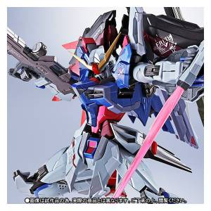 Destiny Gundam (Full Package) - Limited Edition [Metal Build]