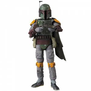 Star Wars: Episode VI - Return Of The Jedi - Boba Fett [MAFEX]