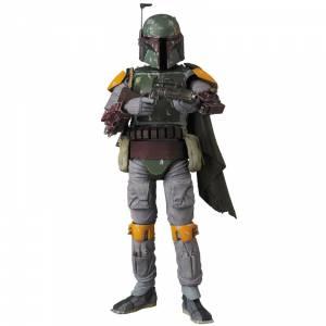 Star Wars: Episode VI - Return Of The Jedi - Boba Fett [MAFEX]