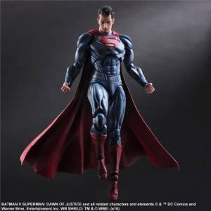 Batman vs Superman: Dawn of Justice - Superman [Play Arts Kai]