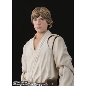 Star Wars A NEW HOPE - Luke Skywalker [SH Figuarts]