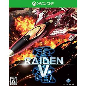 Raiden V - Standard Edition [Xbox One]