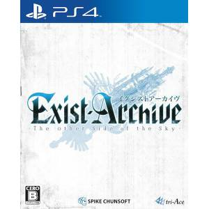 Exist Archive : The Other Side of the Sky [PS4-Used]