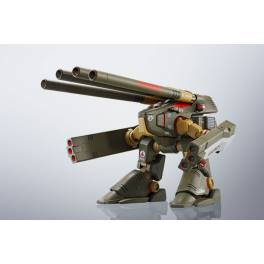 The Super Dimension Fortress Macross - HWR-00-MKII Destroid Monster [HI-METAL R]