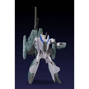 The Super Dimension Fortress Macross II: Lovers Again 1/60 Kahen VF-2SS Valkyrie II with SAP Nexx Gilbert Custom [EVOLUTION TOY]